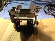 peugeot 205 1.6 / 1.9 gti phase 1 heater box / matrix complete with motor etc